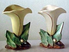 Chiquita's McCoy Pottery